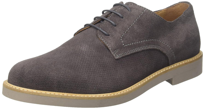 BATA 823284, Zapatos de Cordones Derby para Hombre