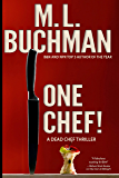 One Chef! (Dead Chef Book 2)