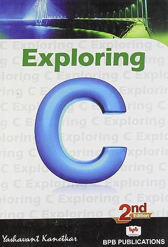 Exploring C