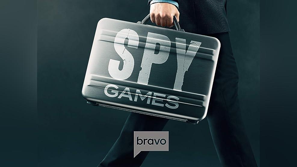 Spy Games, Season 1
