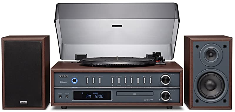 Teac LP-P1000 Turntable System