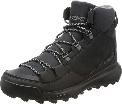 adidas Terrex Winterpitch CW CP, Chaussures de Randonnée