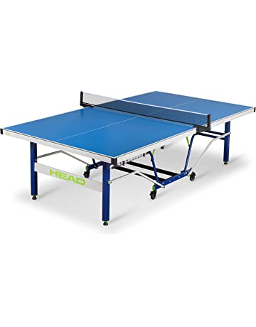 e335285dc HEAD Oasis Outdoor Table Tennis Table - USATT Approved - Features Easy  Assembly