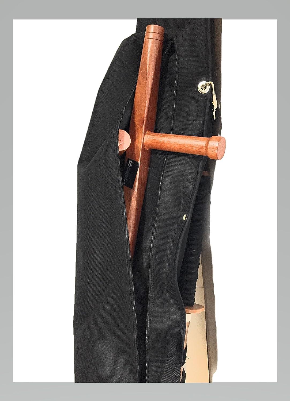 Bobags Martial Arts Big for Carrying Staff//Sword//Sai//Kama//Tonfa//Escrima