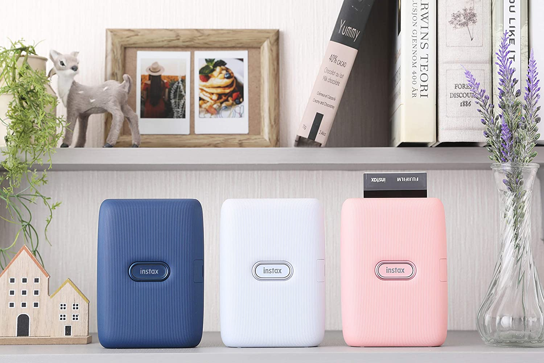 Amazon.com: Instax Mini Link - Impresora para smartphone ...