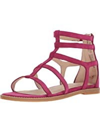 Hush Puppies Women s Abney Chrissie Lo Flat Sandal 9906200365e3