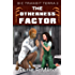 The Otherness Factor: Book 2 (Sic Transit Terra)