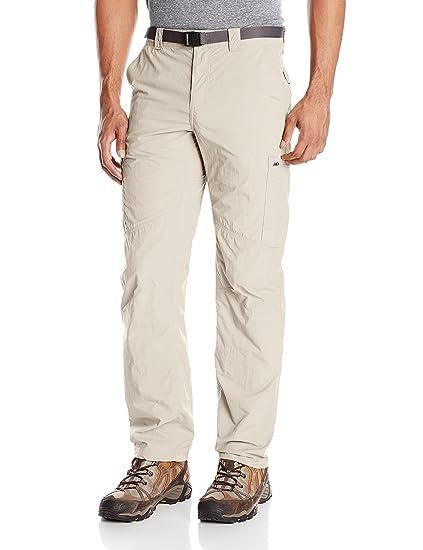 f5eda7914 Columbia Men's Silver Ridge Cargo Pants, Moisture Wicking, Sun Protection