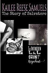 The Story of Salvatore (Complete Four Book Dark Romantic Suspense Series) (The SOS Series)