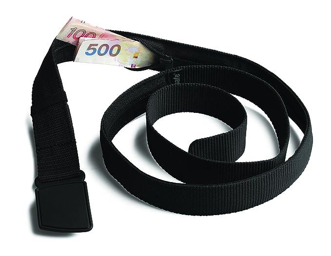 0ff879f3ef6b74 Pacsafe Luggage CashSafe8482 Travel Belt Wallet