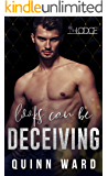 Looks Can Be Deceiving: An M/M Daddy Romance (The Lodge Book 2)