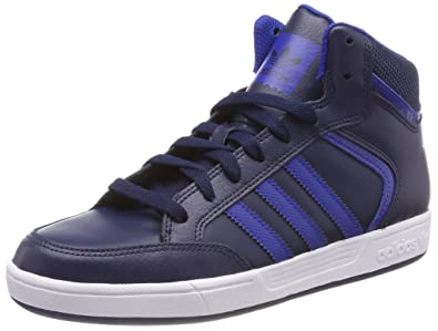 706afbe95cc adidas Originals Men's Varial Mid Conavy/Croyal/Ftwwht Sneakers-6 UK/India