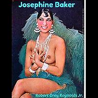 Josephine Baker book cover