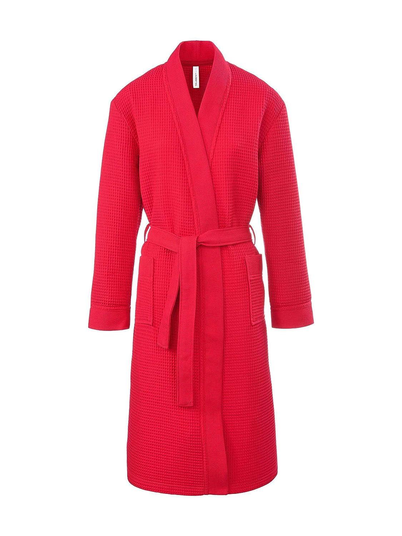 Taubert Thalasso Women Piqu/ée Kimono L/änge 120cm Damen