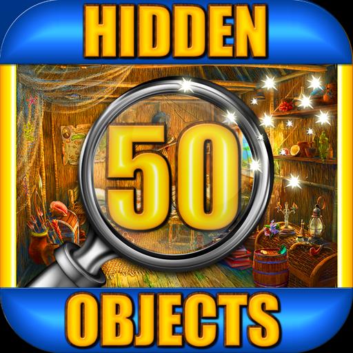 Mystery Village 50 Hidden Era -