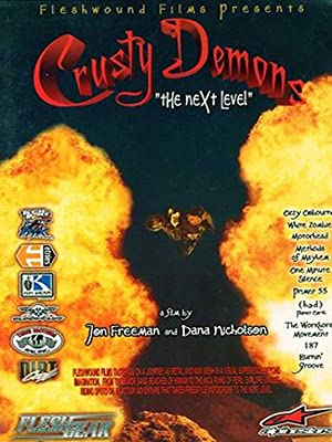 Watch Crusty Demons 6 The Next Level Prime Video