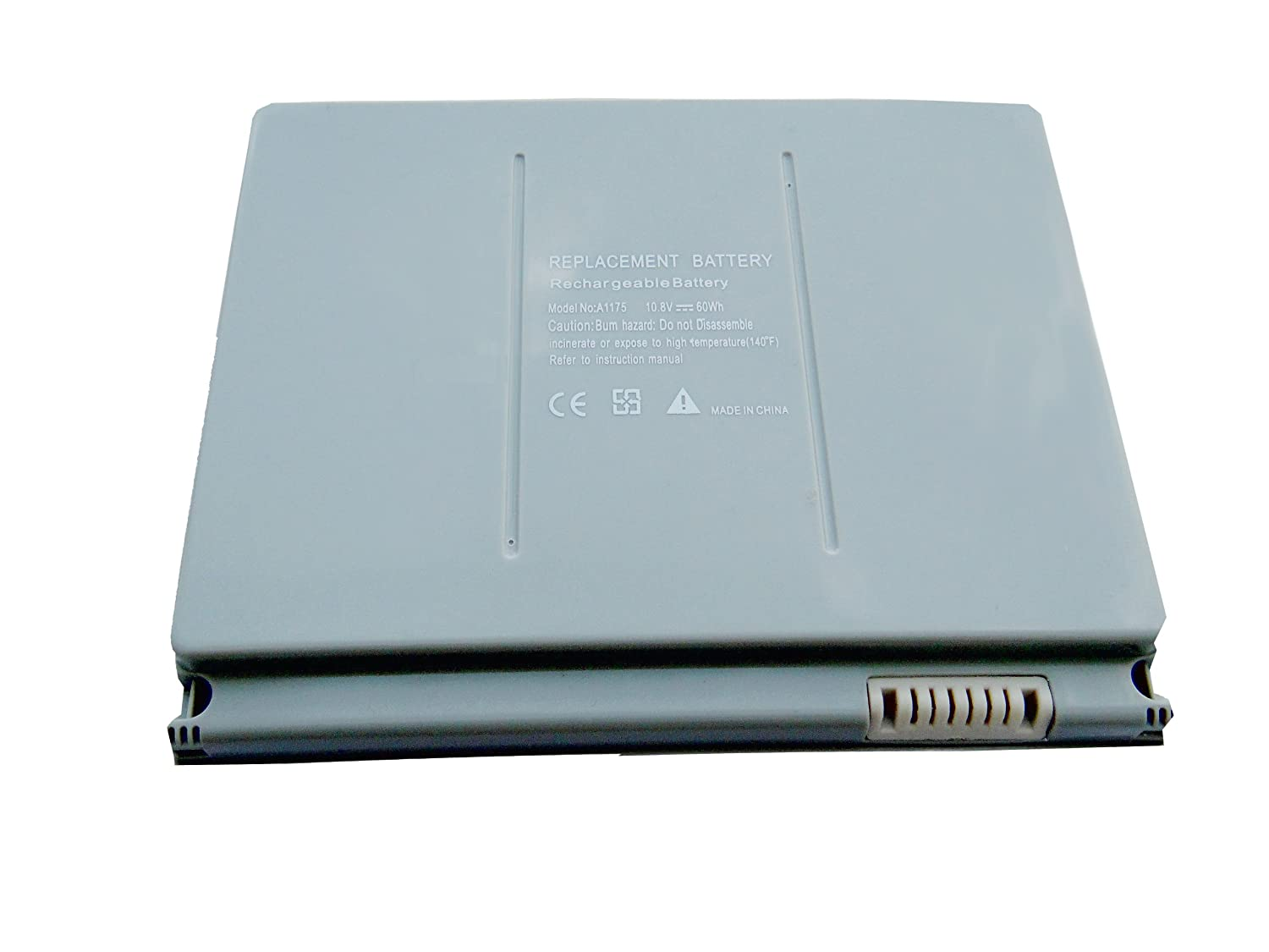 Amazon.com: Laptop Battery for Apple Macbook A1260 A1226 A1211: Computers &  Accessories