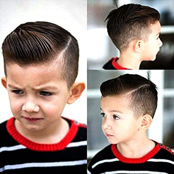 Amazon.com Lil Boys Haircut Appstore for Android