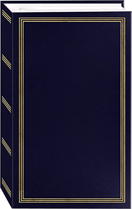 Refill Pages for STC-46 STC-204 and STC-504 Photo Albums 30 Pockets Hold 4x6 Photos STC-46D