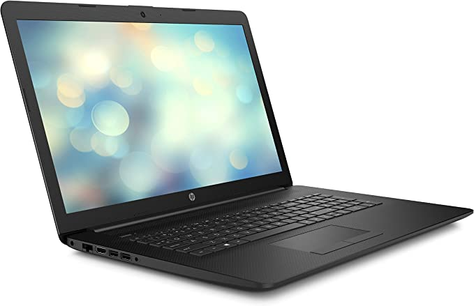 17 Zoll Notebook HP 17-ca1008ng unter 800 Euro Laptop Test