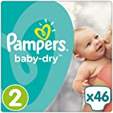 Pampers Baby-Dry Pannolini