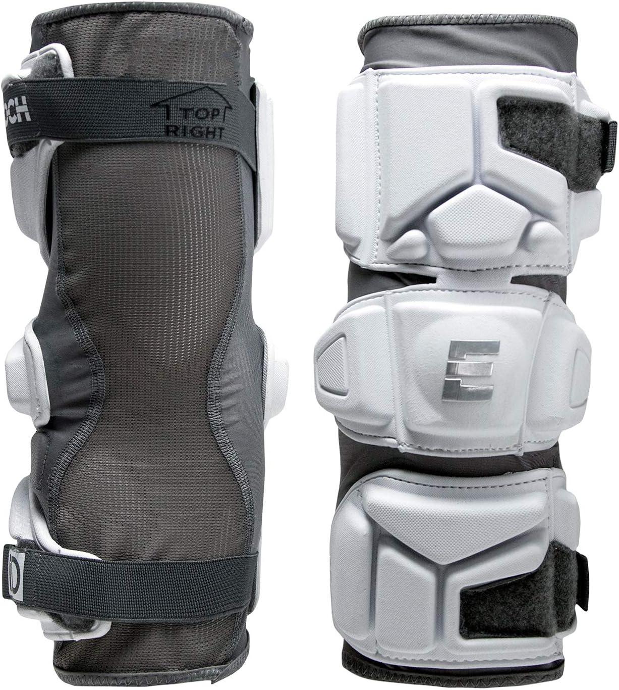 size L New Lacrosse-LAX ARM PADS by GAIT//DEBEER Intrepid series