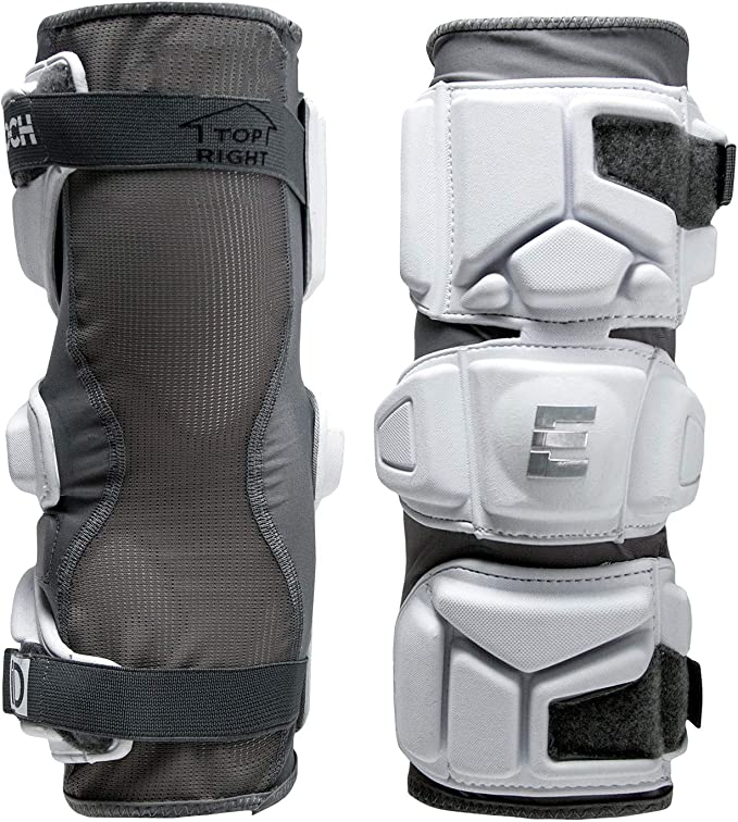 Epoch Lacrosse iD B0794VHHZW - Best Arm Pads for Attack and Defense