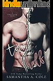 Torn in Half: A Trident Security Novella: Book 8.5
