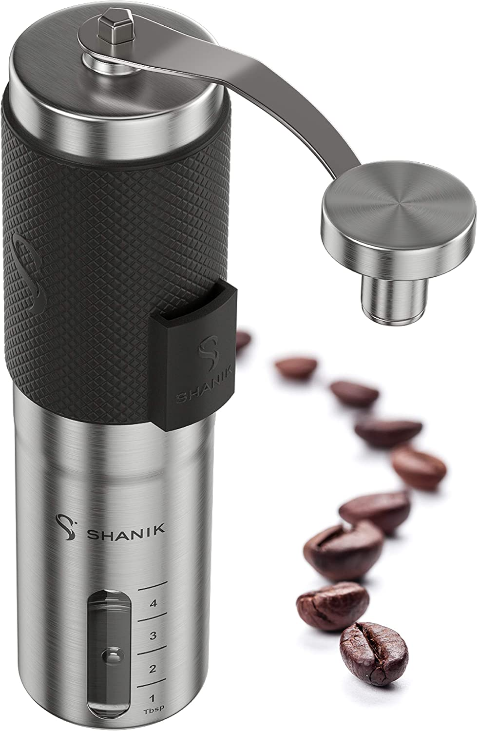 Premium Manual Coffee Grinder