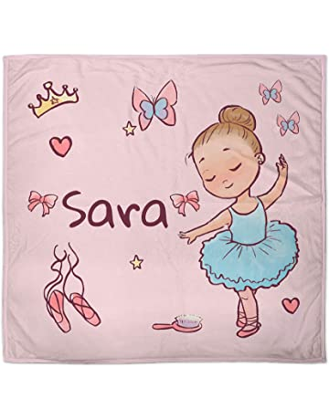 Amazon.es: Mantas y sábanas - Accesorios: Bebé
