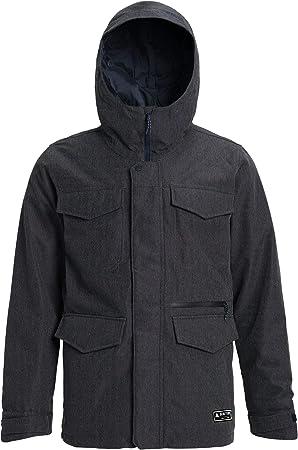 Burton(バートン) スノーボード ウェア メンズ ジャケット MEN'S COVERT JACKET 2020-21年モデル