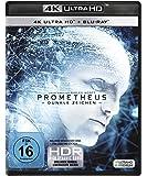 Prometheus - Dunkle Zeichen  (4K Ultra HD) (+ Blu-ray)