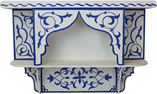 Casablanca Market Cabinets and Shelves Wall Shelf