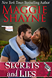 Secrets and Lies (The Oklahoma Brands Book 3)