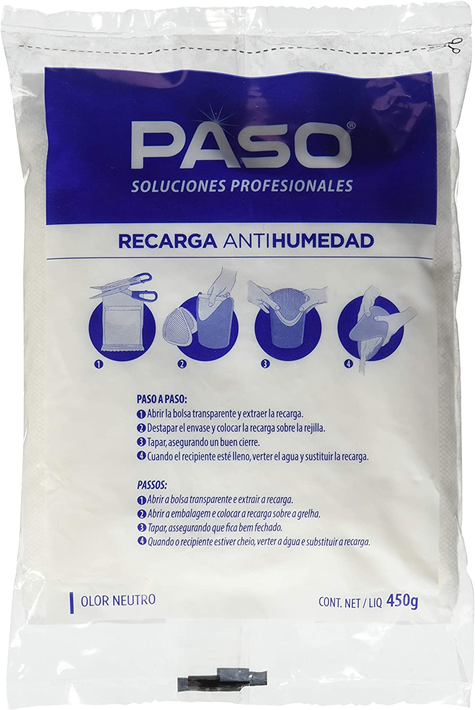 Ceys 501115 - Recambio absorbehumedad caja 2un. Ceys: Amazon.es: Belleza