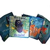 Disney - Finding Dory - Set of 4 Reusable Bags