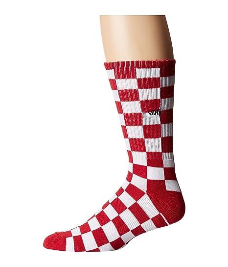 1435d48a Vans Checkerboard Crew Socks