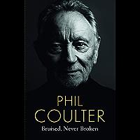 Bruised, Never Broken book cover