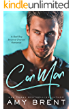 Con Man: A Bad Boy Second Chance Romance