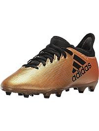 a81e28d7527 adidas Boys  X 17.3 FG J Soccer Shoe