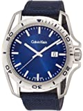 Calvin Klein Men's Quartz Watch K5Y31UVN