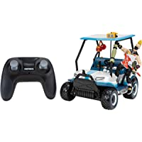 Toy Partner (RC Fntquad Deluxe Vehiculo Atk, Multicolor