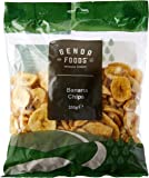 Genoa Foods Banana Chip, 350 Grams