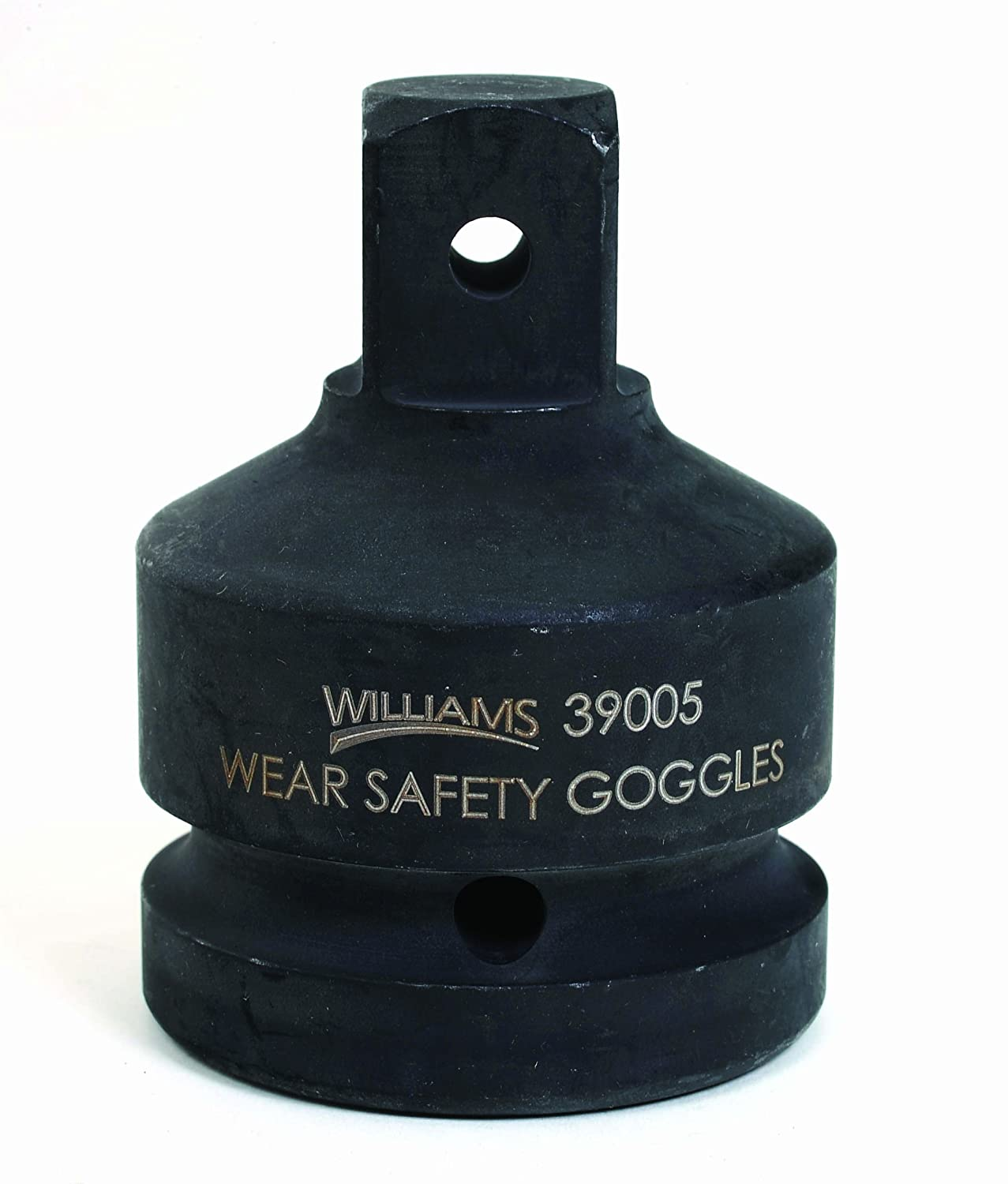 Williams 39005 1-Inch Drive Impact Socket Adapter, 3/4'M X 1'F Adapter 3/4M X 1F Adapter JH Williams Tool Group