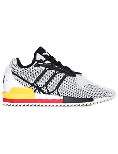 a09a9fdce1806 Y-3 Harigane Trainers White 12 UK  Amazon.co.uk  Shoes   Bags