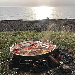 Amazon マルカ レジャーパン らくらくピザ焼き マルカ Maruka クッキング qツール
