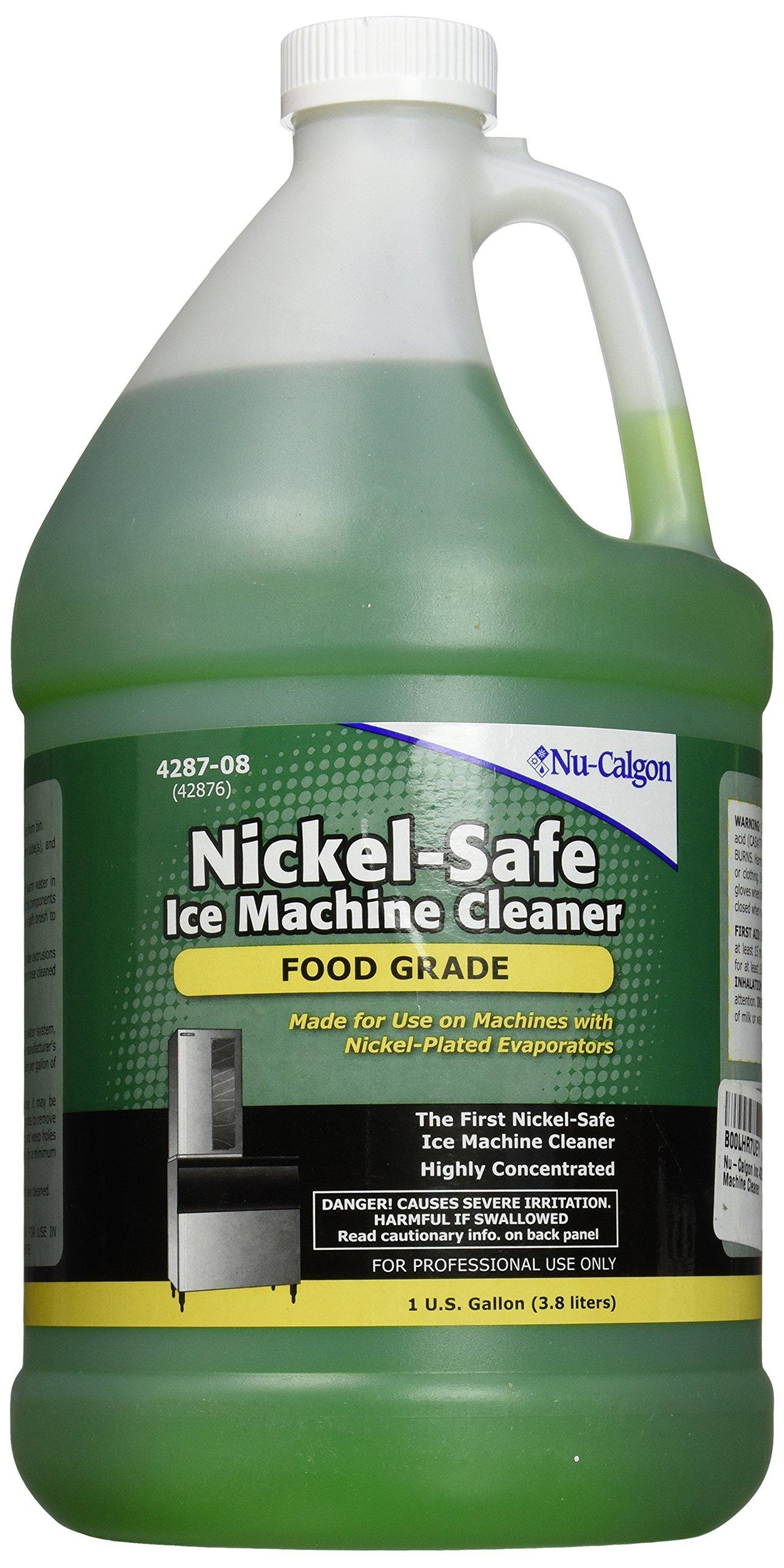 Nu-Calgon Inc 428708  Ice Machine Cleaner