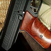 RWS Model LP8  177 Calliber Air Pistol