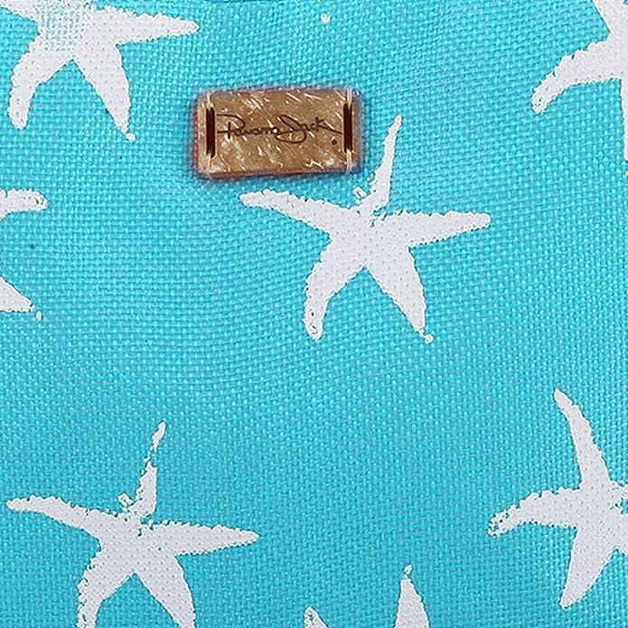 Amazon.com: Bolsa de playa con diseño de bandera de Panamá ...