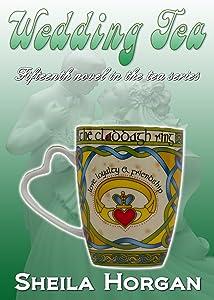 Wedding Tea (The Tea Series Book 15)